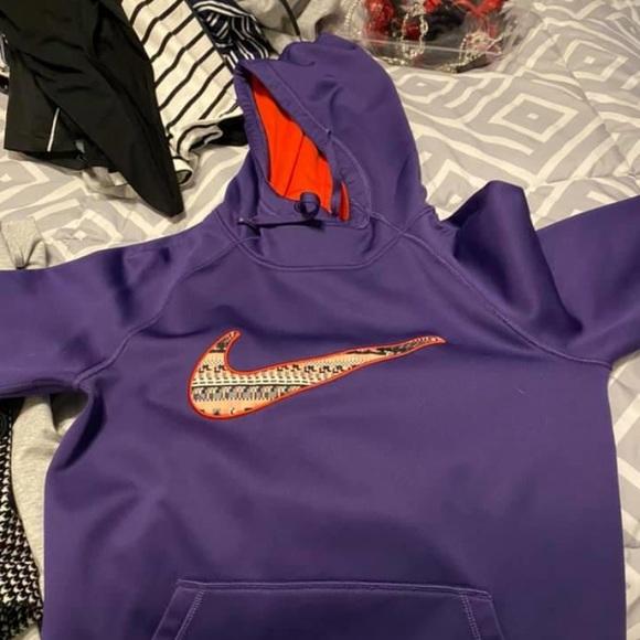 Nike Tops - Hoodie